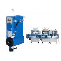 Buy cheap Coil Winding Machine Servo Tensioner High Torque In Large Tension Range product