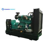 Buy cheap 220kw Industrial Genset Open Type Cummins Diesel Generators 220v - 690v optional from wholesalers