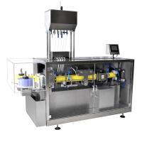 Buy cheap GGS-118 P5 ProHygiene Mono Dose Filling Machine from wholesalers