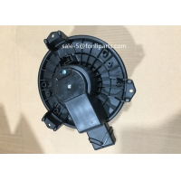 Buy cheap genuine D155A komatsu bulldozer spare parts ND116340-7350 fan motor assy for air conditioner from wholesalers