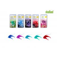 Buy cheap PVC Hanging Dolphin  Essential Oil Air Freshener Car Perfume  24g from Wholesalers