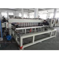 Buy cheap Whole Board Solar Collector Plate Ultrasonic Metal Welding Machine 380 Voltage 540*380*150mm from wholesalers