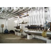 Buy cheap AAC Steam Spilt Device Hollow Concrete Block Manufacturing Equipment product