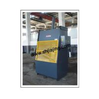 Buy cheap waste tyre baler machine from wholesalers