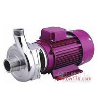 Buy cheap YONJOU Sanitary open impeller centrifugal pump for milk product
