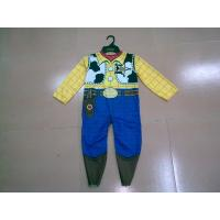 Buy cheap Smurfs, Winnie Pooh Custom Character Costumes Cosplay Cowboy Woody of Toy Story from wholesalers