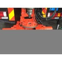 Buy cheap DPP-300 Hydraulic Portable Drilling Rigs from wholesalers