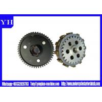 Buy cheap Clutch Parts ADC12 Alloy Motorcycle Starter Clutch For Suzuki AX100 from wholesalers