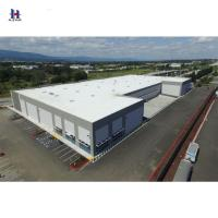 Buy cheap Zhaohong factory of Structural Analysis and Design of a Warehouse Building from wholesalers