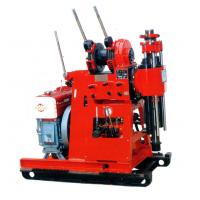 Buy cheap XY-100 Portable Geological Prospecting Drilling Rig from wholesalers