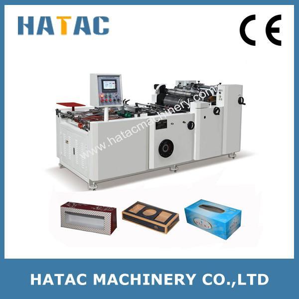 box maker machine