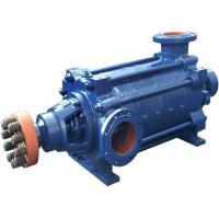 Buy cheap Mechanical Sealing Engine Driven Water Pump , Elastic Coupler Water Centrifugal Pump from wholesalers