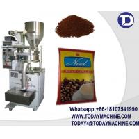 Buy cheap automatic food Powder Sachet Packing Machine from wholesalers