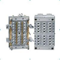 Buy cheap 24-Cavities-PET-Preform-Mould from wholesalers