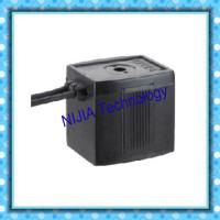 Buy cheap Custom OD 5.5mm AC 220V 24VDC Solenoid Coil For Spinning Machine from wholesalers