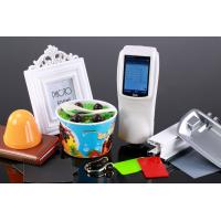 Buy cheap NS810 portable color spectrophotometer with Spectral Reflectance and PC software product