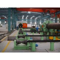 Buy cheap Anti Corrosive Pipe Conveyor Rollers Conveyor Drive Rollers For Pipe Transmission from wholesalers