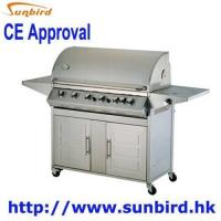 Buy cheap Barbecue Grill BA08 from wholesalers