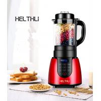 Buy cheap Electrical  Commercial Food Processor Cooker , Heated Food Blender CE Approved from wholesalers