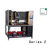 Buy cheap BTH CNC The Fully Automatic Series Z Stud Welding Machines, Working Areas Enable the Customer - Specific Design from wholesalers
