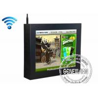 Buy cheap Custom 800/1 3G Network Multi Commercial Digital Signage Media Player 800*600 Resolution from wholesalers
