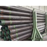Seamless petroleum casing pipe tubing