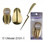 Buy cheap custom metal golf divot tool from wholesalers