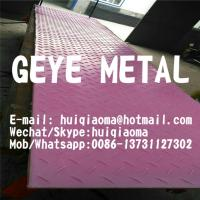 Buy cheap Temporary Floor Pathway, Tent Floor, Temp Walkways Flooring for Shelters/ Hangars from wholesalers
