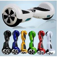 Buy cheap Outdoor Sport 2 Wheel Self Balancing Scooter , IP54 IO Hawk Electric Scooter from wholesalers