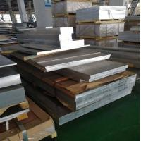 Buy cheap Construction Industry 3003 H14 Aluminum Sheet  Smooth Semi - Shiny Finish from wholesalers
