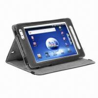 Buy cheap Real or PU Leather Stand Case Cover for Viewsonic Viewpad 7-inch Tablet PC from wholesalers