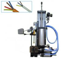 Buy cheap Pneumatic Computer Wire Stripping Machine LM-310 from wholesalers