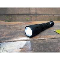 Buy cheap IPX7 Waterproof Led Flashlight With Rechargeable Battery 6W Output Power from wholesalers