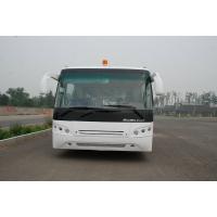 Full Aluminum Body Aero Bus , 14 Seater Right / Left Hand Drive Bus