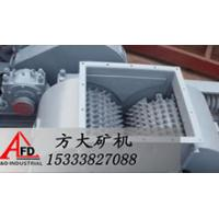 Buy cheap YuKuang Industrial Double Roller Crusher/Roll Crusher/Construction Equipment from wholesalers