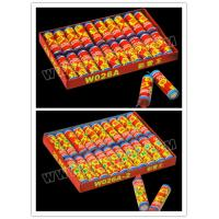 Buy cheap Double  Colour  Thunder Crackers Fireworks from wholesalers