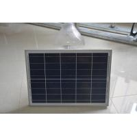 Buy cheap Remote Control 9w Solar Led Street LightWith 360° Adjustable Solar Panel from wholesalers