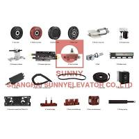 Buy cheap SELCOM DOOR SPARE PARTS from wholesalers