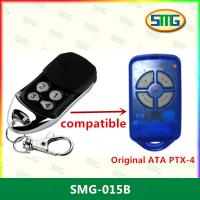 Buy cheap SMG-015A ATA PTX-4 Replacement Remote Control Transmitter Gate Key Fob PTX4 from wholesalers