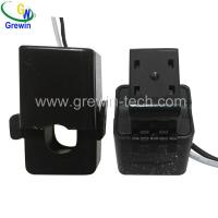 Buy cheap 0.333-3.53V Output Voltage 0.2 Accuracy Split Core Current Transformer product