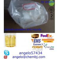 Buy cheap CAS 120511-73-1 Aromatase Inhibitor Anastrozole Breast Cancer Treatment Steroids Arimidex from wholesalers