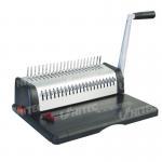 Buy cheap Heavy Duty Plastic Comb Binding Machine 18Sheets Punching Capacity HP-5018 from wholesalers