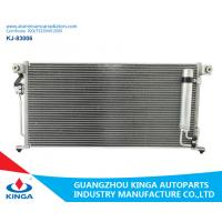 Buy cheap Tube-fin Type A / C Cooling Mitsubishi Condenser MN 151100 12 Months Warranty from wholesalers