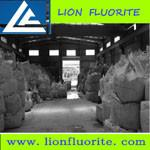 Buy cheap Professional China Mineral Gray Fluorspar Powder Supplier CaF2 85% own mines with competitive price from wholesalers
