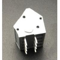 Buy cheap Quick Connect PCB Spring Terminal Block RD243A 5.0 1P-XXP 300V 15A from wholesalers