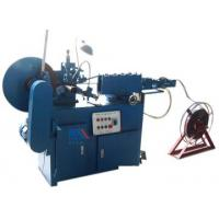 Buy cheap Spiral Corrugated Duct Machine from wholesalers