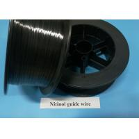 Buy cheap SMA Nitinol Wire Tube Shape Memory Alloys , 0.1-5.0mm Shape Memory Materials product