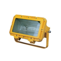 Buy cheap 250W 400W Flood Lighting 24.5kg CFT2 Explosion Proof Light Fixture from wholesalers