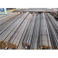 Buy cheap Hot Rolling High Strength Alloy Tool Steel Rod AISI 50BV30 5.5mm from wholesalers