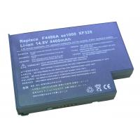 Buy cheap 4400mAh Long Life Laptop batteries for HP CGR-B1870AE , F3410-60911 from wholesalers